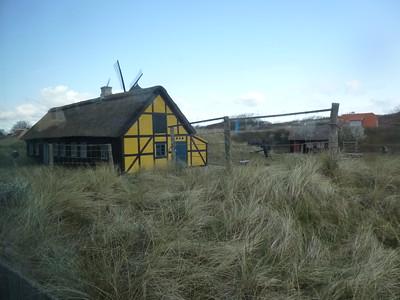 Cottage Denmark