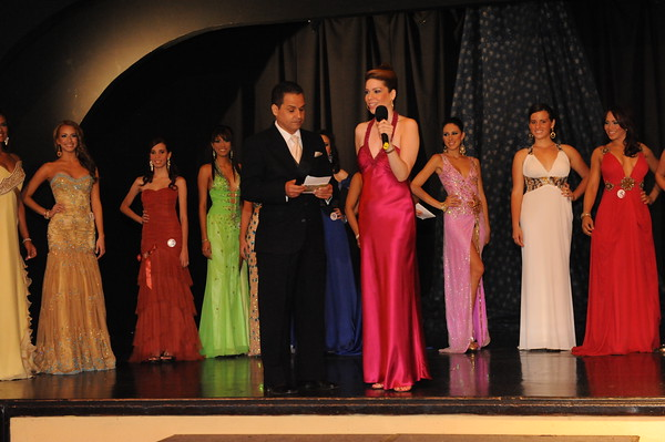 All Miss Puerto Rico America Pageant