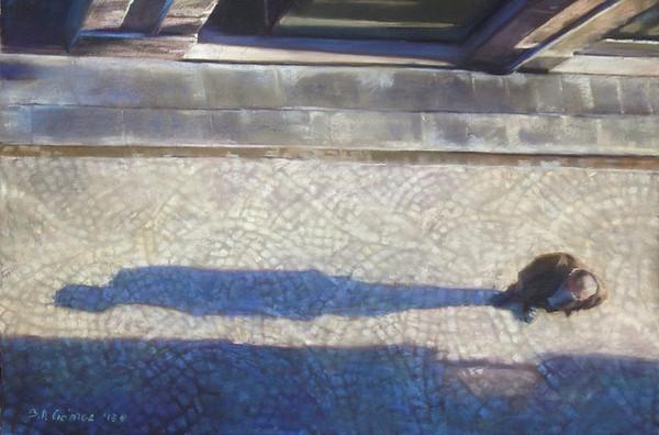 Les Mosaiques, Montorgueil