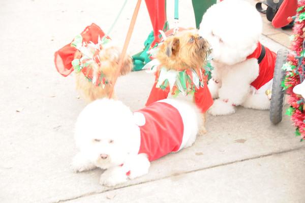12-07 Santa Salutes The Stars Parade 12-15-07