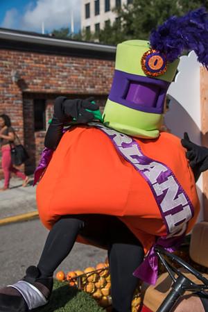 Citrus Bowl Parade 12-30-15