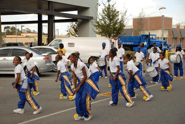 Mardi Gras Parade @ Sodo 2-11
