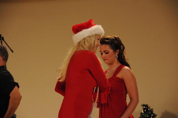 Santa Salutes The Stars Parade @ Lk Eola 12-5-09 Part 2