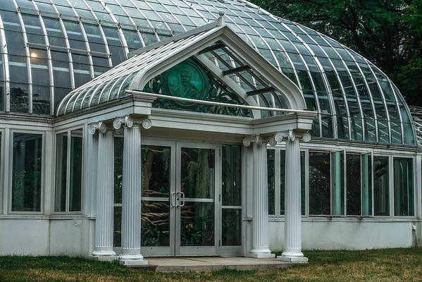 Lamberton Conservatory, Rochester, NY   2016