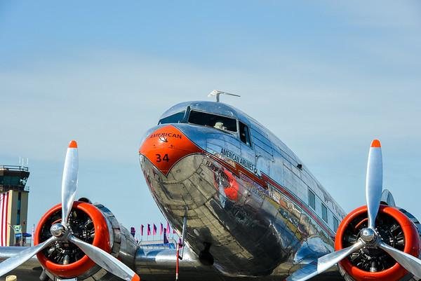 Airshows