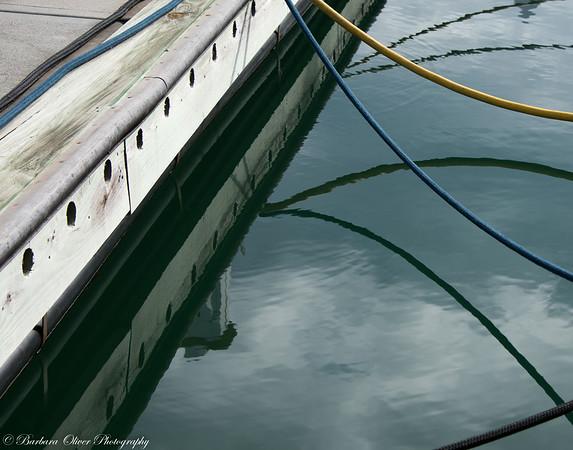 Marina Reflections 2014