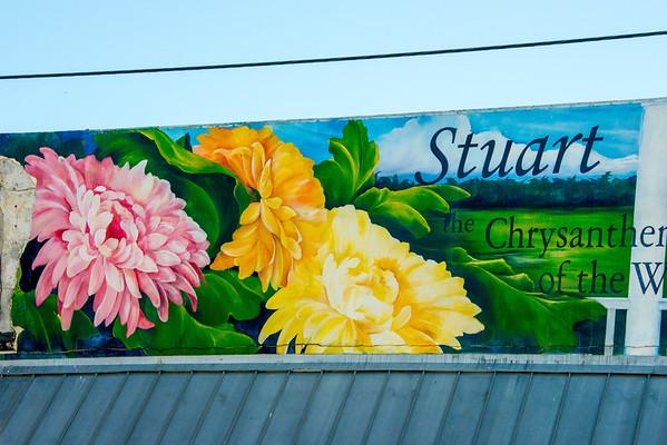 Stuart, Florida  WalkAbout 2015