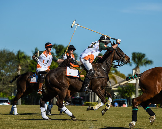 Vero Beach Polo 2016
