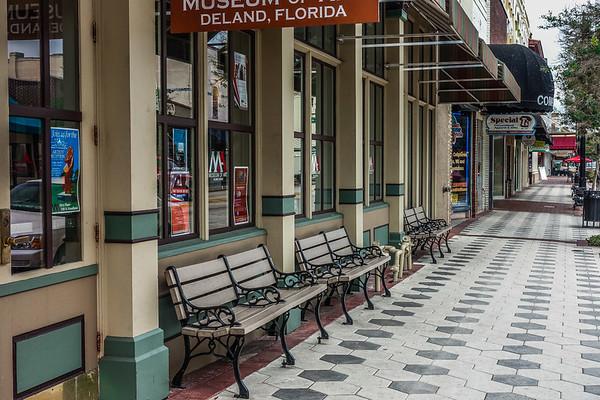 Deland, Florida 2017