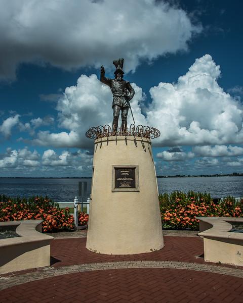 Punta Gorda, Florida 2016