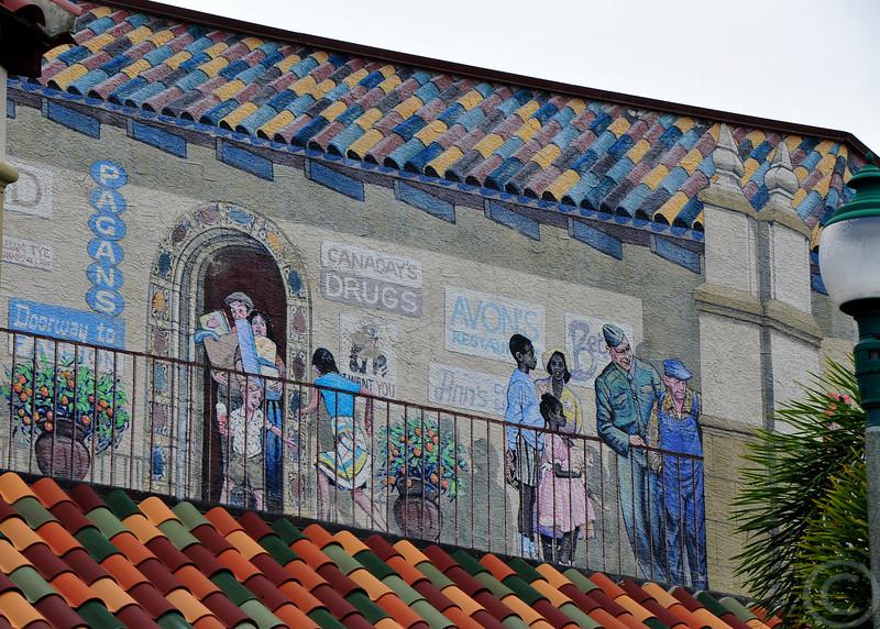Treasure Coast Street Art
