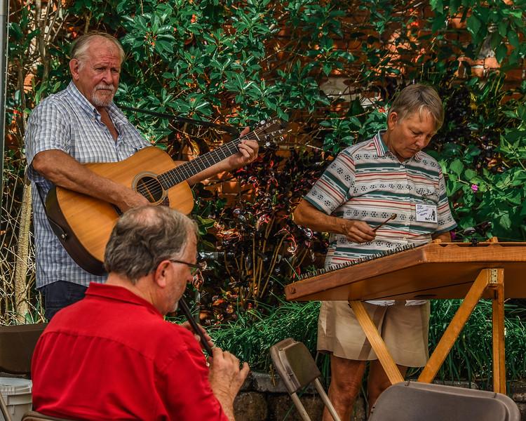 Lake County Folk Fest