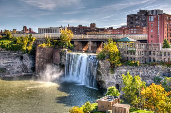 Center City Rochester