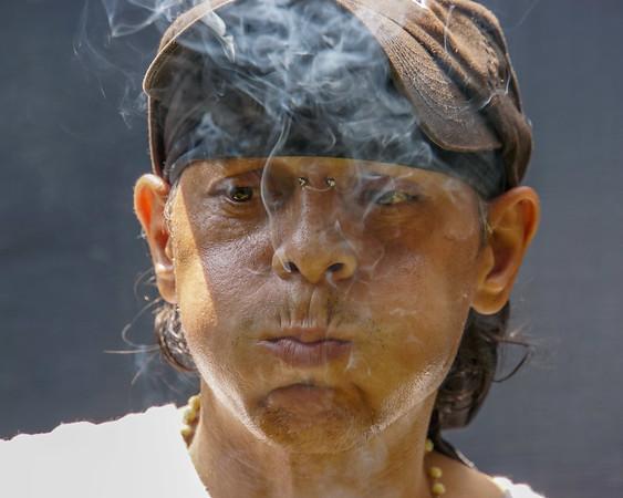 Street Portraits -  Everyday Faces