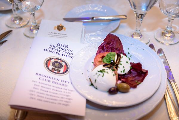Detectives Bureau Brooklyn North Dinner Dance 2018