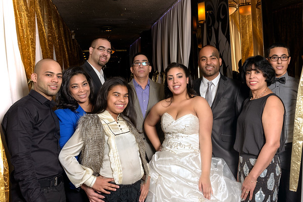 Father Family Sweet 16 Gallery