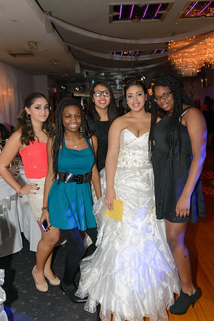 Lynmarie Family and Friends Sweet 16 Gallery