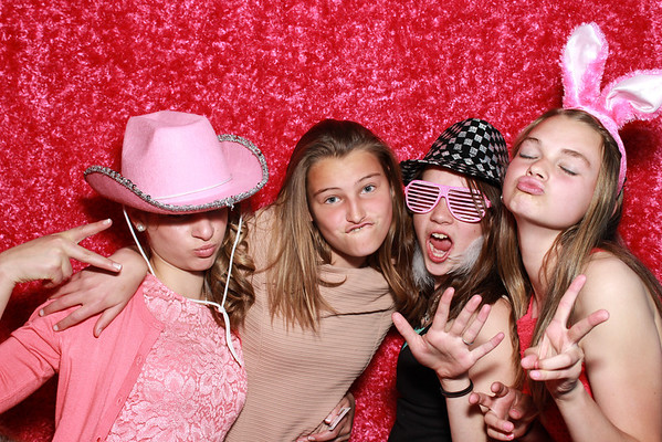 Haley's Bat Mitzvah