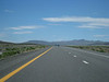 000-lone Nevada Highway