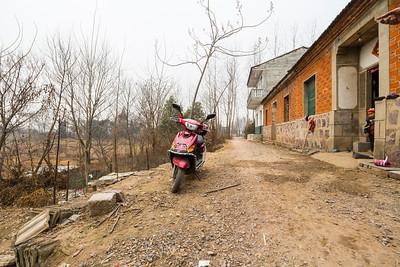 Hefei, Anhui, China (合肥,安徽,中国)