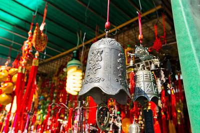 Wong Tai Sin Temple (黄大仙祠) - Hong Kong, China S.A.R. (香港特区)