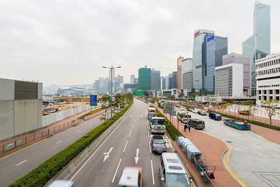 Lung Wo Road - Hong Kong, China S.A.R. (香港特区)