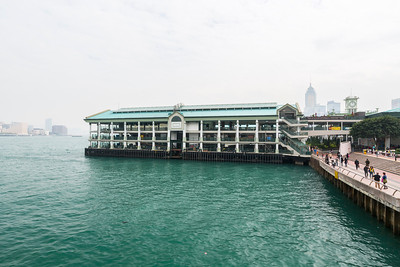 Pier 6 - Hong Kong, China S.A.R. (香港特区)