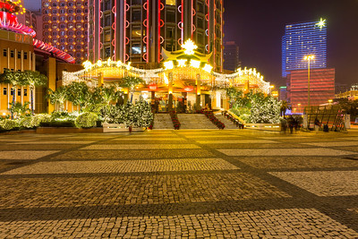 Grand Lisboa - Macau, China S.A.R (澳门特区)