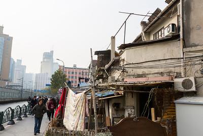 Hubei/Yan An East Road - Shanghai, China (上海,中国)