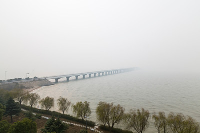 Changsha Island (长沙岛) - Taihu Lake (太湖) - Suzhou, Jiangsu, China (苏州,江苏,中国)