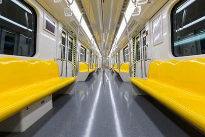 Suzhou Rail Transit. Suzhou, Jiangsu, China (苏州,江苏,中国)