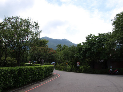 Yang Ming Shan National Park (阳明山国家公园). Taipei, Taiwan (台北,台湾)