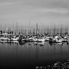 Yachts & Boats. Berkeley Yacht Club. Berkeley Marina - Berkeley, CA, USA