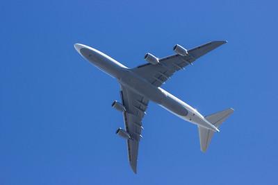 Boeing 747-8 Lufthansa