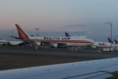 Kalitta Air