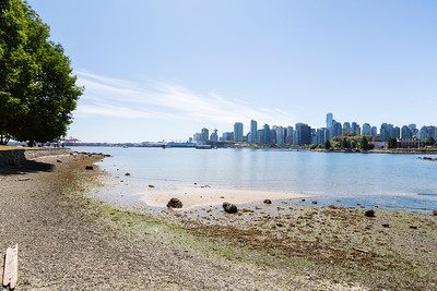 Stanley Park - Vancouver, BC, Canada