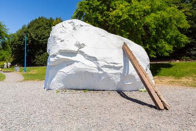 White Rock. White Rock, BC, Canada