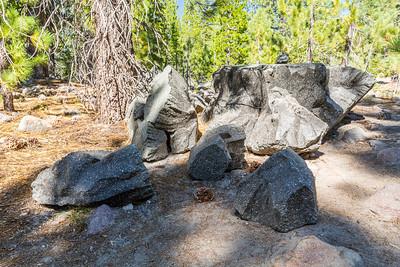 Lassen Volcanic National Park - California, USA
