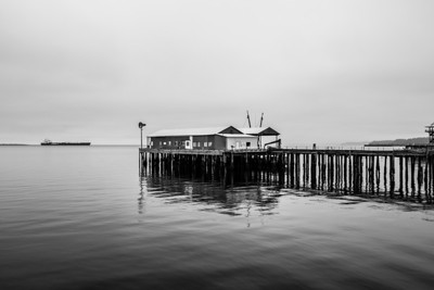 Black Ball Ferry Line - Port Angeles, WA, USA