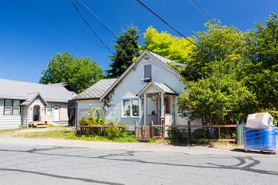Chemainus, BC, Canada
