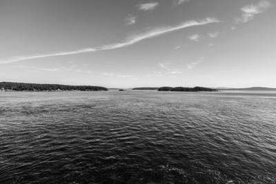 BC Ferries. Victoria, BC, Canada