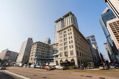 The Peninsula (半島酒店) - Hong Kong, China S.A.R. (香港特区)