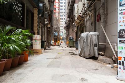 Near Morrison Hil road - Hong Kong, China S.A.R. (香港特区)