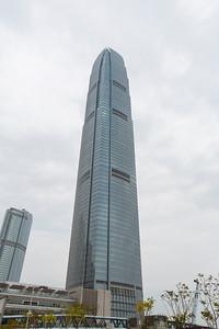 Edinburgh Place/Two International Finance Centre - Hong Kong, China S.A.R. (香港特区)