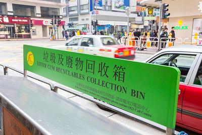 Hennessy Road - Hong Kong, China S.A.R. (香港特区)