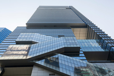 Hysan Place. Hennessy Road - Hong Kong, China S.A.R. (香港特区)