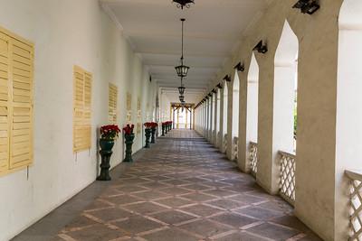 Moorish Barracks - Macau, China S.A.R (澳门特区)
