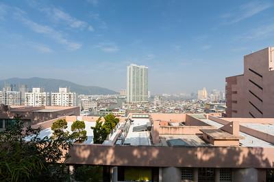 Penha Hill - Macau, China S.A.R (澳门特区)