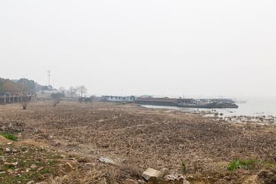 Near Mingyue Historic Town (明月谷村) - Taihu Lake (太湖) - Suzhou, Jiangsu, China (苏州,江苏,中国)