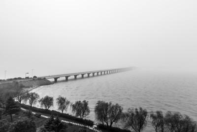 Changsha Island (长沙岛) - Taihu Lake (太湖) - Suzhou, Jiangsu, China (苏州,江苏,中国)